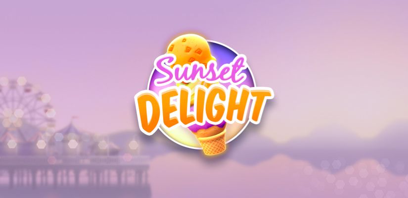 Sunset Delight Slot