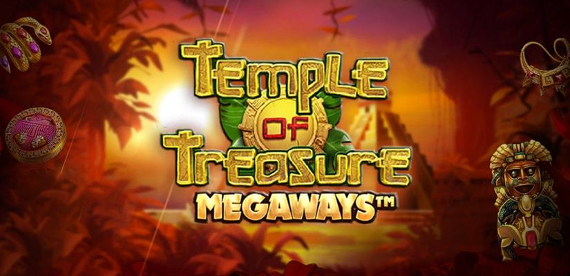 Temple of Treasures Megaways Slot