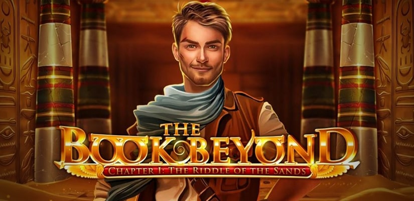 The Book Beyond Slot Review