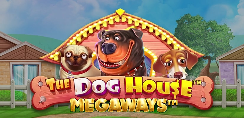 Dog House Megaways Slot Review