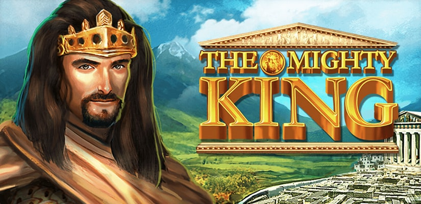The Mighty King Slot