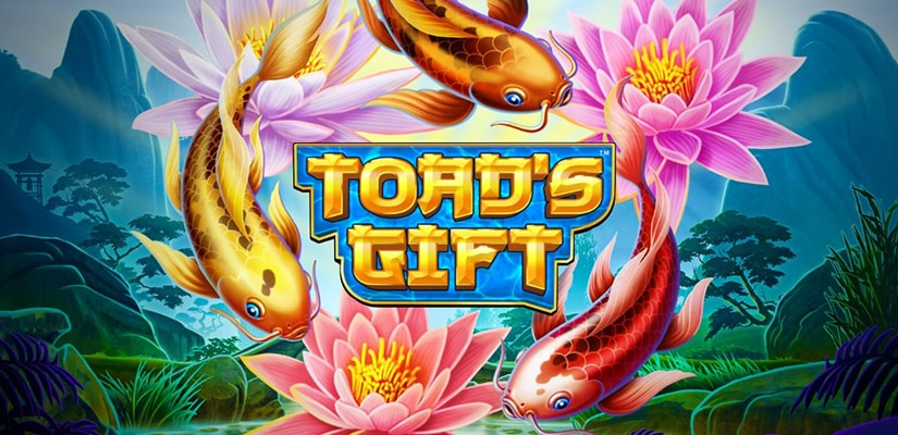 Toad's Gift Slot