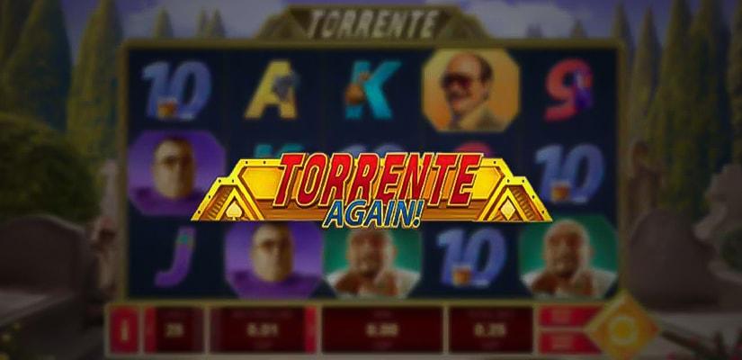 Torrente Again Slot