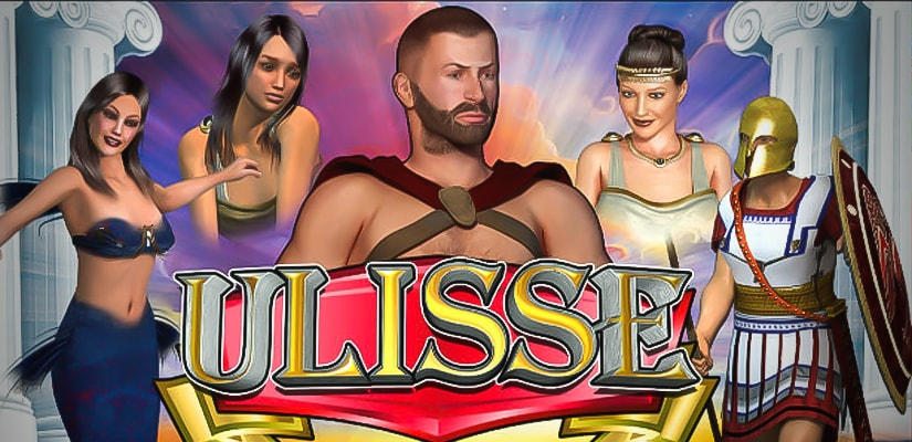 Ulysses Slot Review