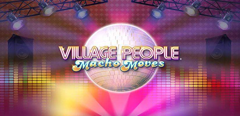 Village People® Macho Moves Slot