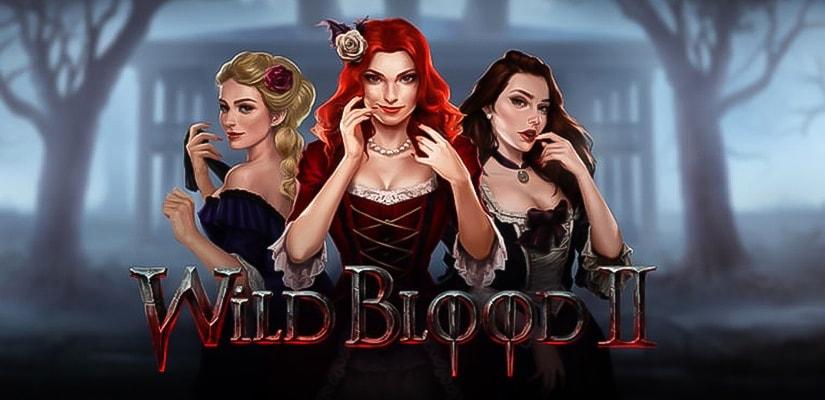 Wild Blood II Slot