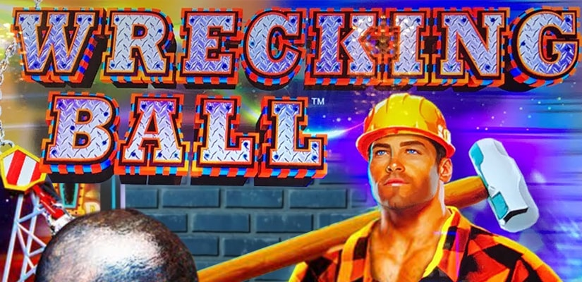 Wrecking Ball Slot Review