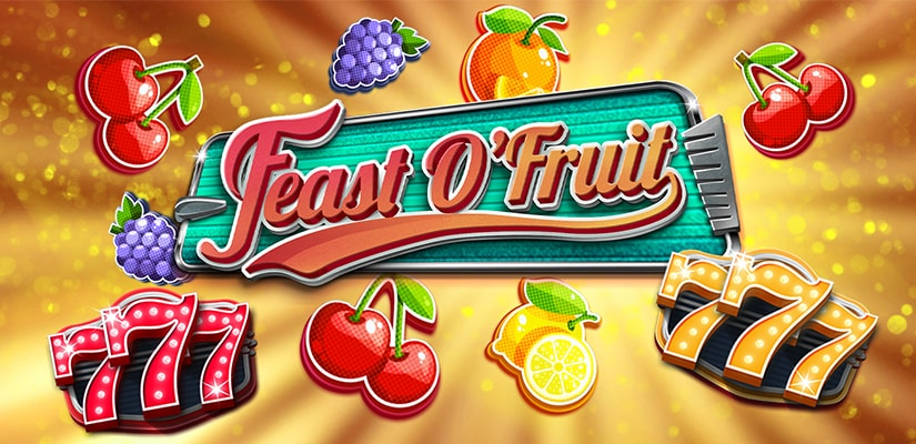 Feast O'Fruit Slot