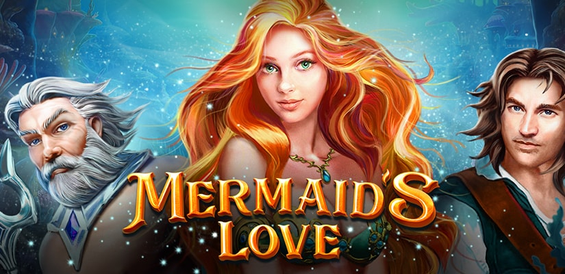Mermaid's Love Slot