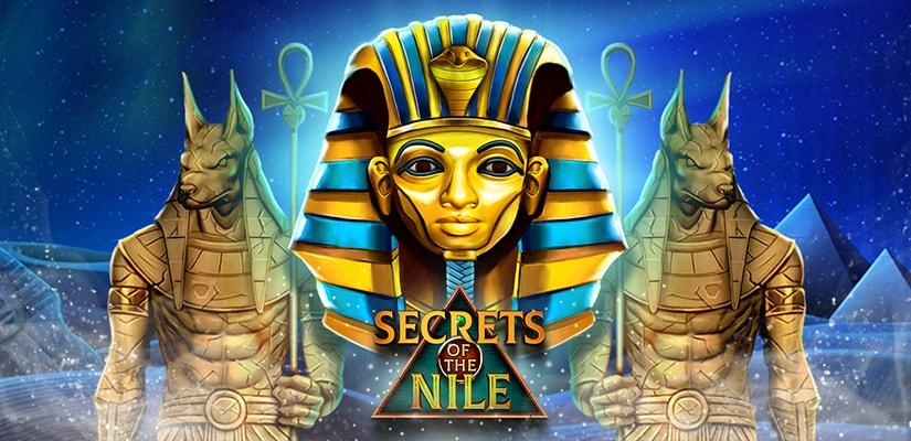 Secrets of the Nile Slot