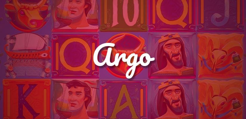 Argo Slot Review