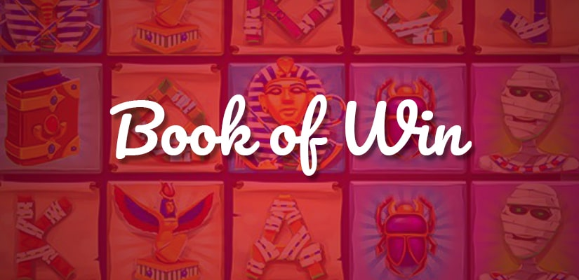 Book of Win Slot Review