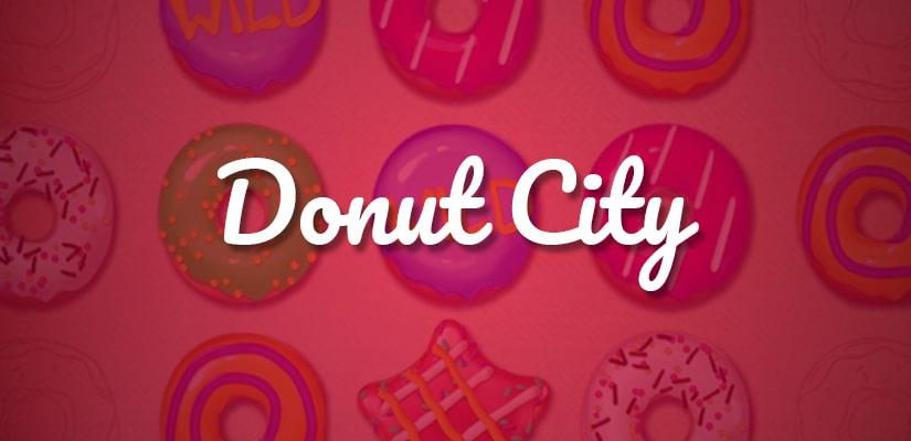 Donut City Slot Review