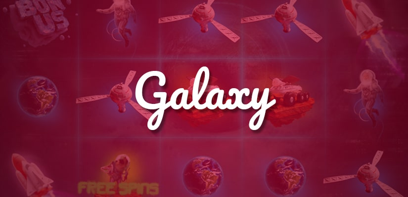 Galaxy Slot Review