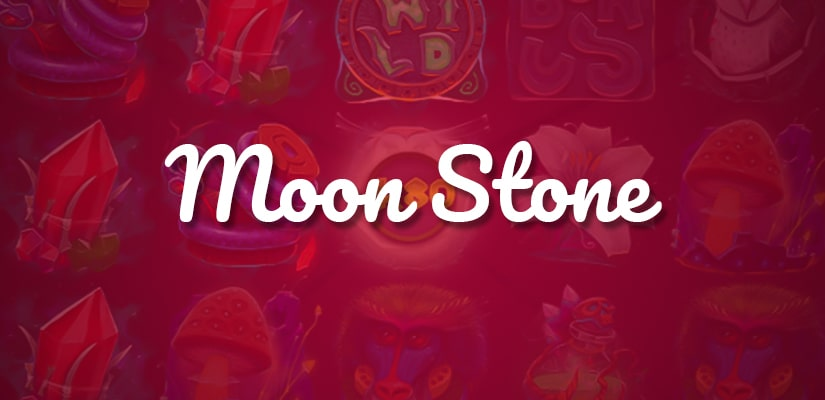 MoonStone Slot Review