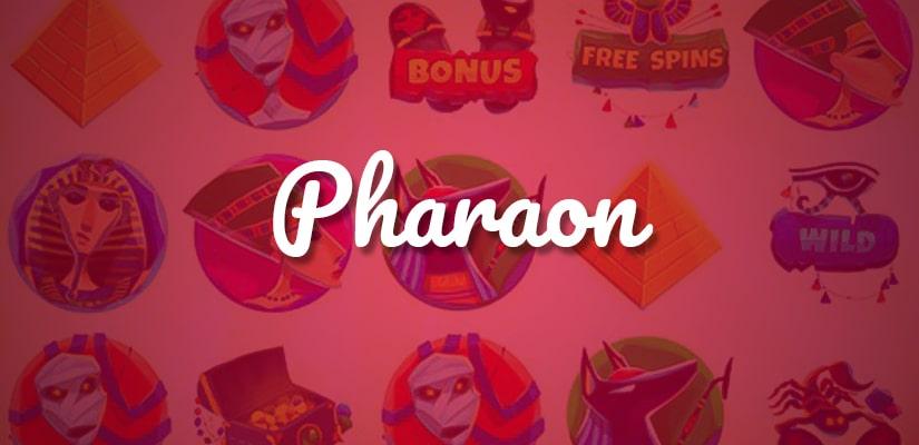 Pharaon Slot Review