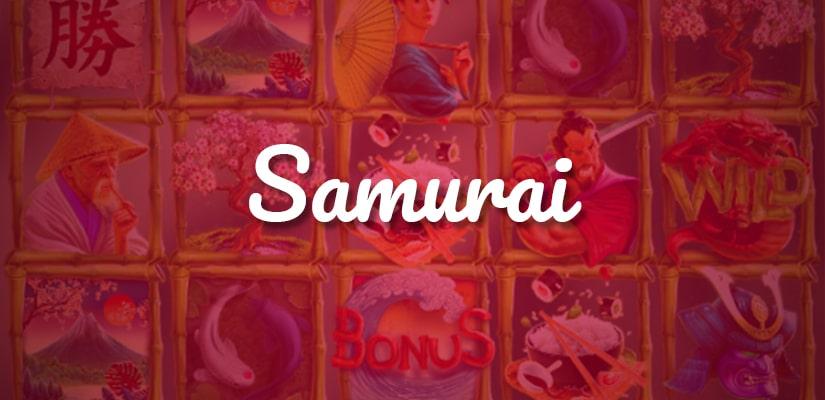 Samurai Slot Review