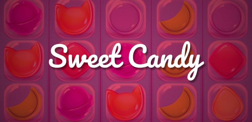 Sweet Candy Slot Review