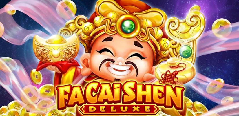 Fa Cai Shen Deluxe Slot Review