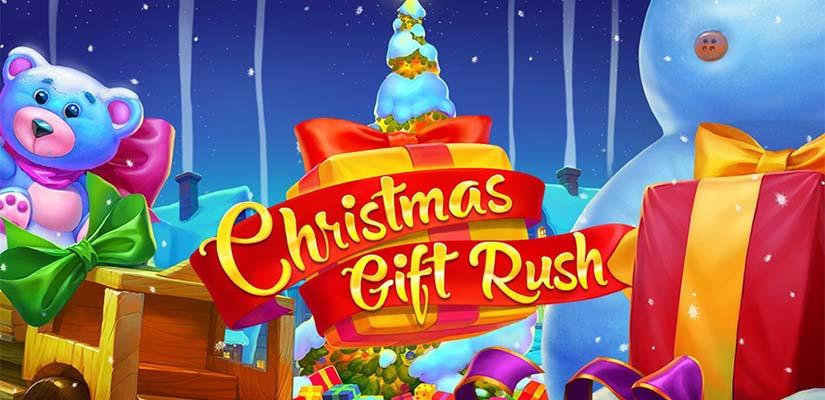 Christmas Gift Rush Slot Review