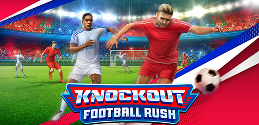 Knockout Football Rush Slot Review