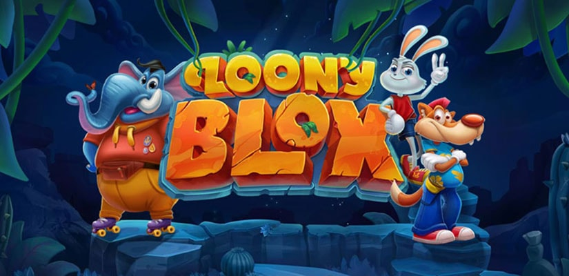 Loony Blox Deluxe Slot Review