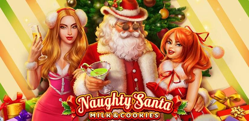 Naughty Santa Slot Review