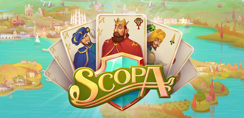 Scopa Slot Review