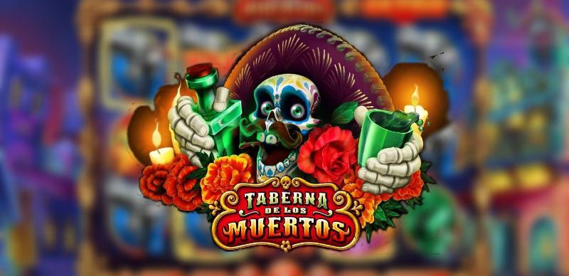 Taberna De Los Muertos Slot Review