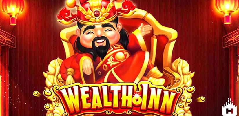 Wealth Inn Slot Review