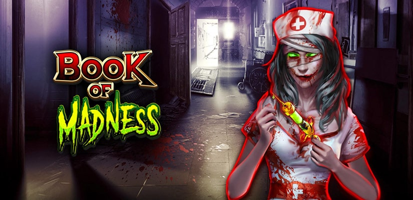 Book of Madness Slot Review