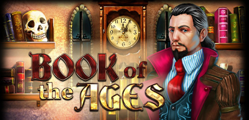 Book of the Ages Slot Review