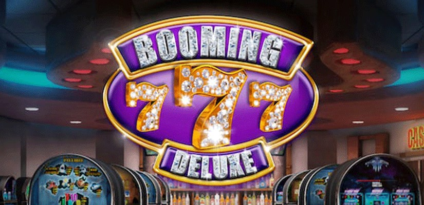 Booming Seven Deluxe Slot Review