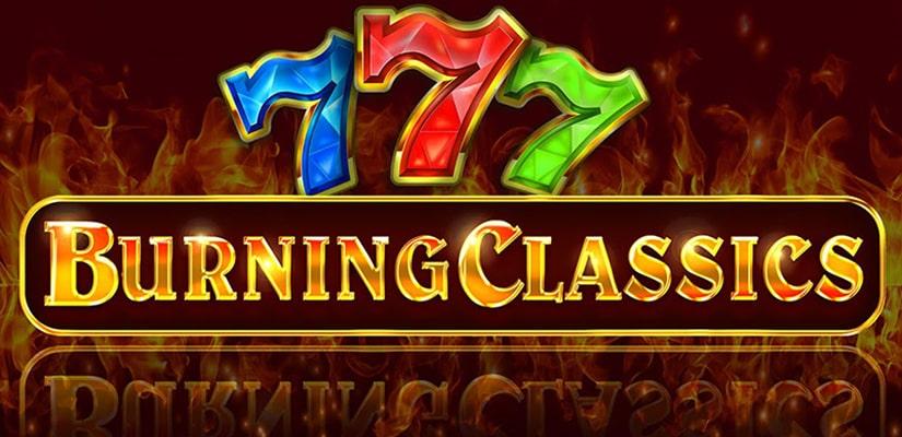 Burning Classics Slot Review