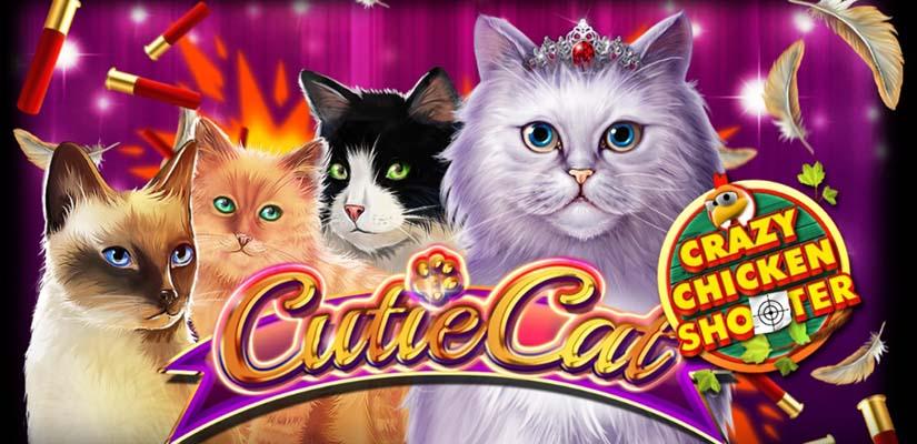 Cutie Cat CCS Slot Review