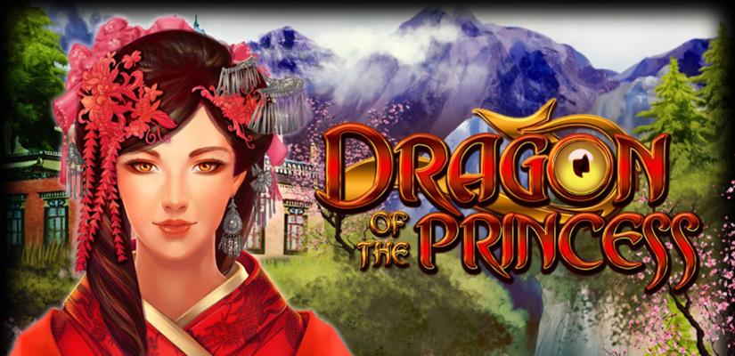 Dragon of the Princess Slot Review