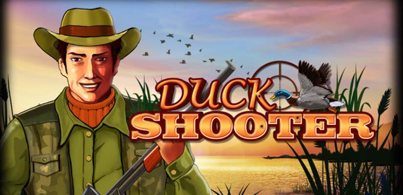 Duck Shooter Slot Review