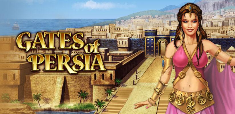 Gates of Persia Slot Review