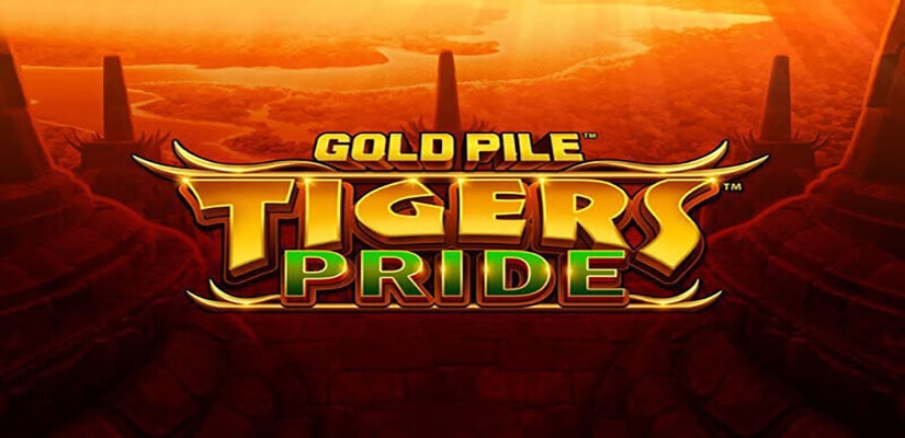 Gold Pile Tigers Pride Slot Review