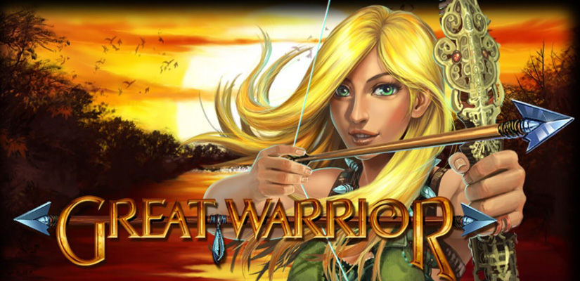 Great Warrior Slot Review