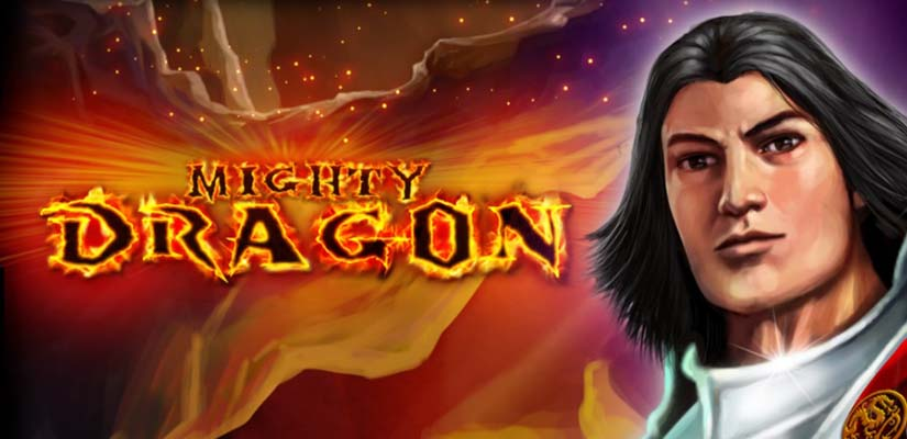 Mighty Dragon Slot Review