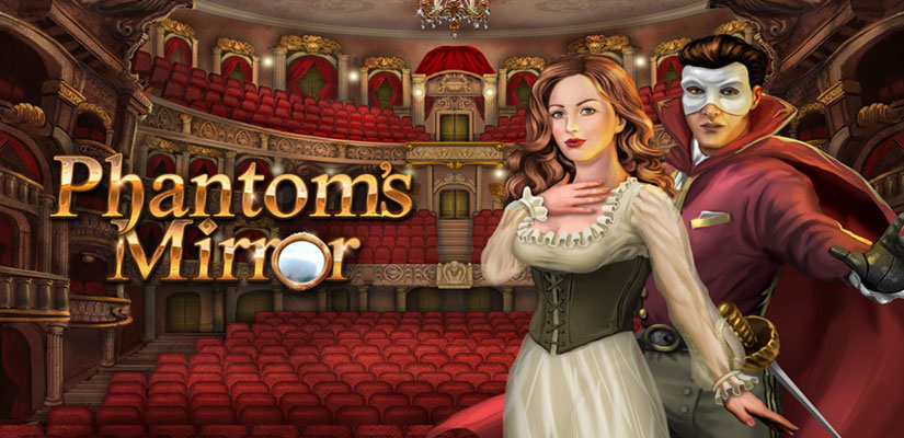 Phantom's Mirror Slot Review