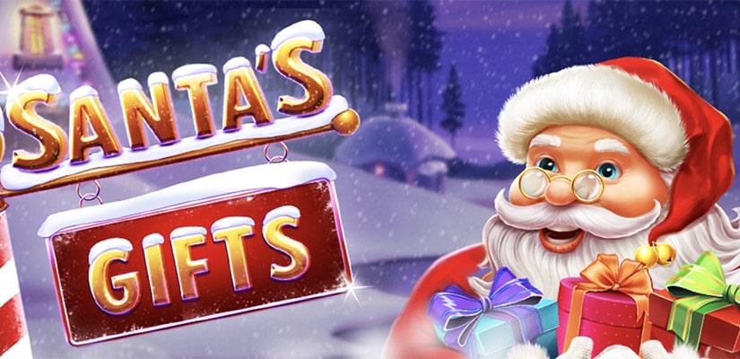 Santa's Gifts Slot