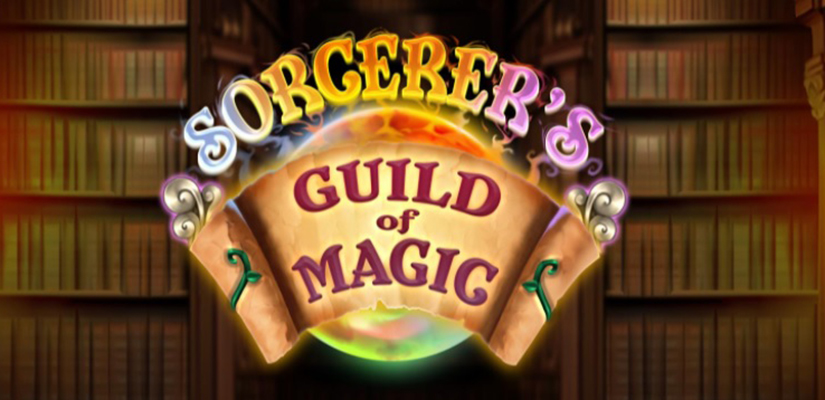 Sorcerer's Guild of Magic Slot Review