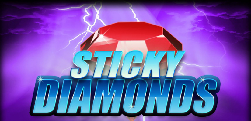 Sticky Diamonds Slot Review