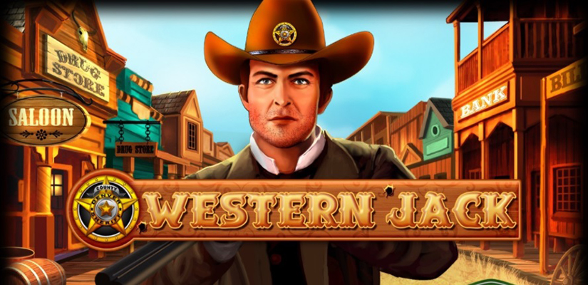 Western Jack Slot Review