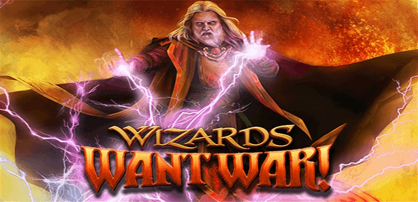 Wizards Want War Slot