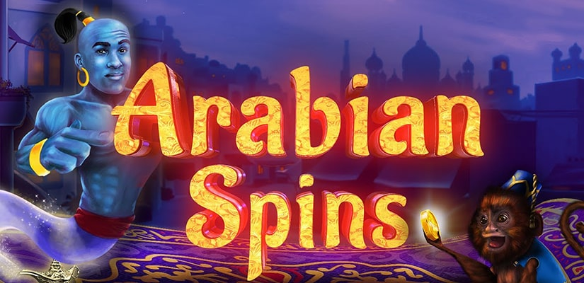 Arabian Spins Slot Review