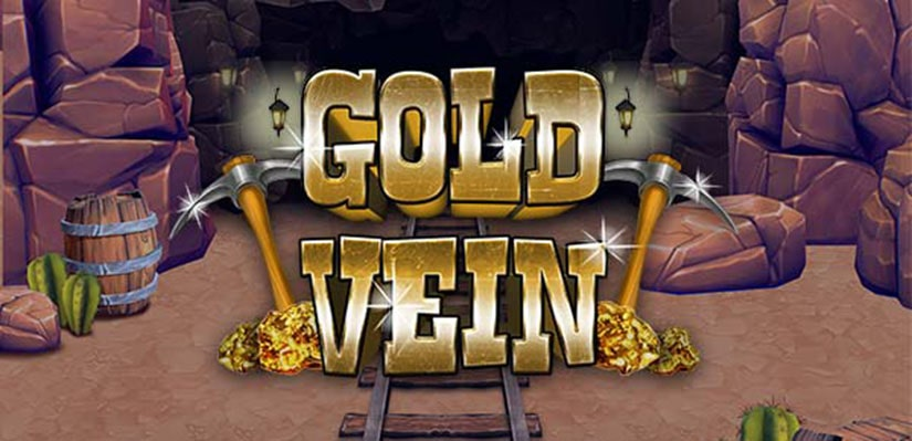 Gold Vein Slot Review