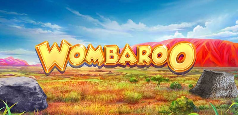 Wombaroo Slot Review